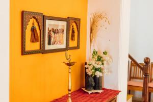 Devra Udaipur, Hotel  Udaipur - big - 42