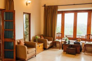Devra Udaipur, Hotel  Udaipur - big - 46