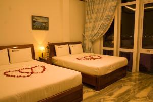Dong Nam Hotel, Hotels  Phan Rang - big - 12