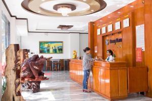Dong Nam Hotel, Hotels  Phan Rang - big - 14