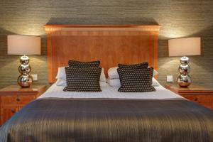 Best Western Garfield House Hotel, Hotely  Chryston - big - 58