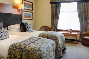 Best Western Garfield House Hotel, Hotely  Chryston - big - 59