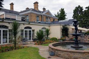 Best Western Willerby Manor Hotel (1 of 64)