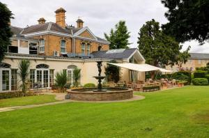 Best Western Willerby Manor Hotel (5 of 97)