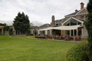 Best Western Willerby Manor Hotel (4 of 97)