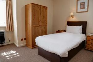 Best Western Weymouth Hotel Rembrandt, Отели  Уэймут - big - 27