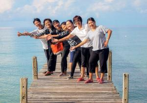 Ko Kut Ao Phrao Beach Resort, Resorts  Ko Kood - big - 24
