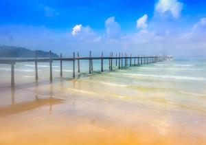Ko Kut Ao Phrao Beach Resort, Resorts  Ko Kood - big - 27