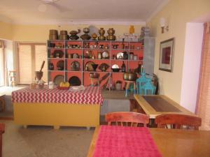 Devra Udaipur, Hotel  Udaipur - big - 28