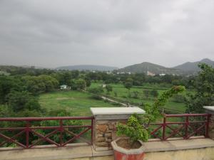 Devra Udaipur, Hotel  Udaipur - big - 18