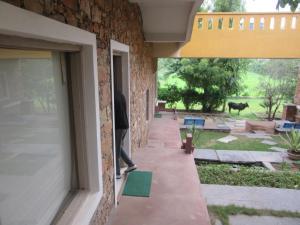 Devra Udaipur, Hotel  Udaipur - big - 27
