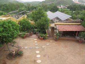 Devra Udaipur, Hotel  Udaipur - big - 19