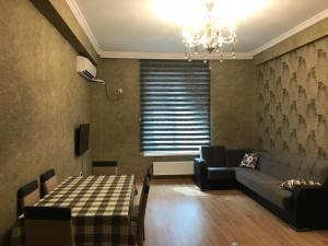Luxury apartment, Apartments  Baku - big - 12