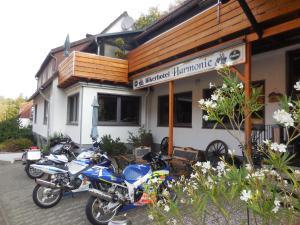 Hotel Harmonie - Badenhausen