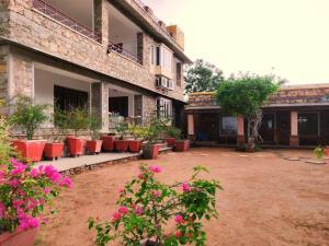 Devra Udaipur, Hotel  Udaipur - big - 1