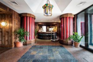 Grand Hotel Colony - abcRoma.com