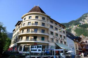 Sport'Hotel - Résidence de Milan, Отели  Le Bourg-d'Oisans - big - 76