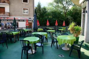 Sport'Hotel - Résidence de Milan, Отели  Le Bourg-d'Oisans - big - 74