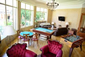 Sport'Hotel - Résidence de Milan, Отели  Le Bourg-d'Oisans - big - 73