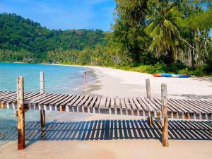 Ko Kut Ao Phrao Beach Resort, Resorts  Ko Kood - big - 28