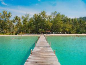 Ko Kut Ao Phrao Beach Resort, Resorts  Ko Kood - big - 29
