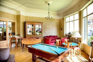 Sport'Hotel - Résidence de Milan, Hotel  Le Bourg-d'Oisans - big - 34