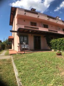 Casa Alba - AbcAlberghi.com