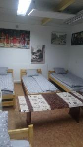 Kożuchowska Hostel