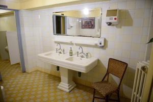 Sport'Hotel - Résidence de Milan, Отели  Le Bourg-d'Oisans - big - 72