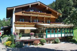 Gästehaus Waldruh - Hotel - Mayrhofen