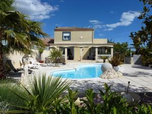 Villa Manet Portiragnes - Hotel
