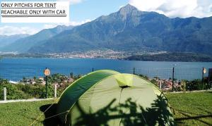 Camping Colle Vento - AbcAlberghi.com