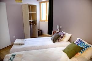 Sport'Hotel-Aparthotel de Milan, Hotel  Le Bourg-d'Oisans - big - 41