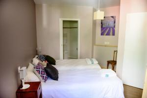 Sport'Hotel-Aparthotel de Milan, Hotel  Le Bourg-d'Oisans - big - 40