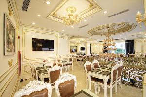 Tuyet Son Hotel (TS Ocean Hotel), Hotel  Da Nang - big - 63