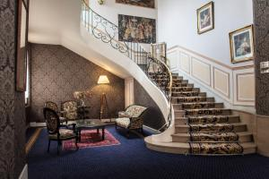 obrázek - Hotel Meurice