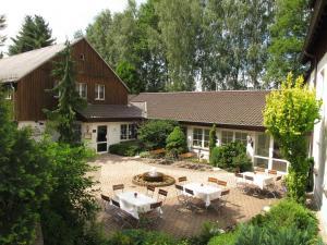 Land-gut-Hotel Zur Lochmühle - Kohren-Sahlis