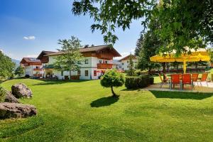 obrázek - Sonnberg Ferienanlage