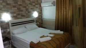 Alaska Inn Hotel, Hotels  Metulla - big - 3
