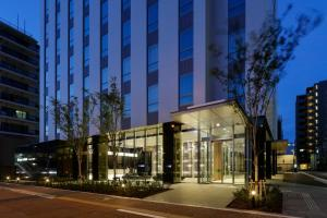 T Mark City Hotel Tokyo Omori