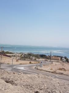 Nadia Hosting Dead Sea, Lodge  Neve Zohar - big - 55