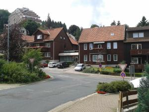 Hotel Pension am Kurmittelhaus - Bad Grund
