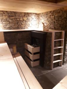 chalet achylée - Apartment - Champagny en Vanoise