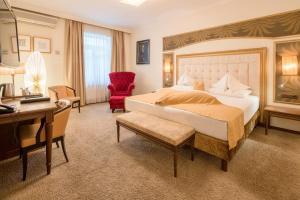 Best Western Plus Hotel Goldener Adler (24 of 87)