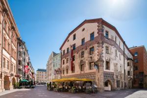 Best Western Plus Hotel Goldener Adler (8 of 83)