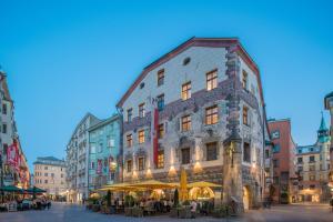 Best Western Plus Hotel Goldener Adler (3 of 83)