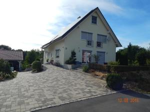 Ferienwohnung Wagner - Hochstadt am Main