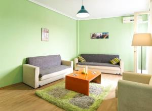 obrázek - Lovely and sunny downtown apartment (Old Town)