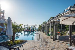 Marina Sands Boutique - All Inclusive, Hotely  Obzor - big - 17