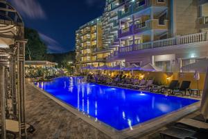 Marina Sands Boutique - All Inclusive, Residence  Obzor - big - 12
